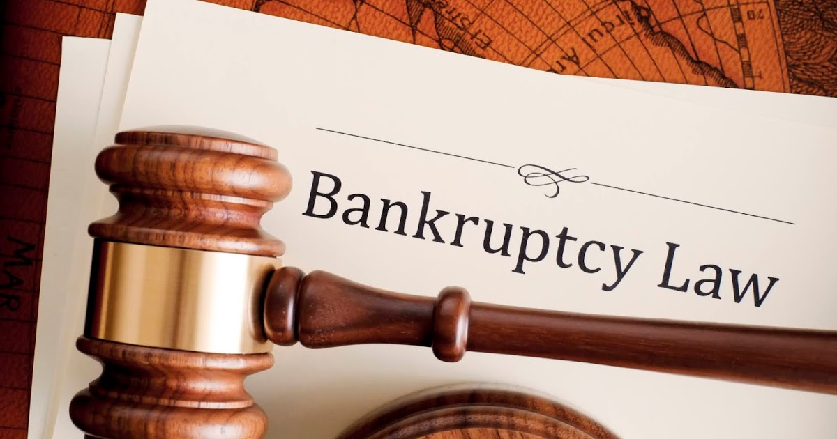 Corporate bankruptcy attorney