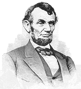 Abraham lincoln bankruptcy