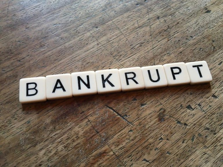 Bankruptcy new mexico