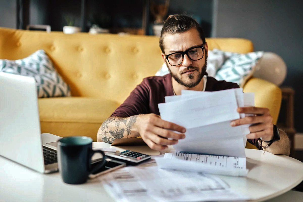Can payday loans be included in bankruptcy